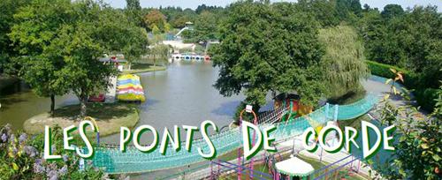 Les 10 Meilleurs Parcs dAttractions en France -